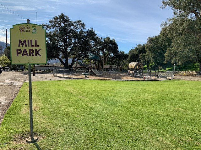 Mill Park- Open Space 2