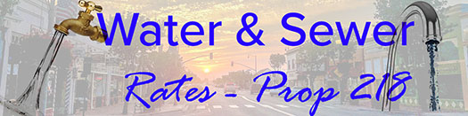Water Rates Banner